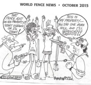 World Fence News