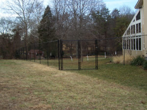 Capital Deer Fencing