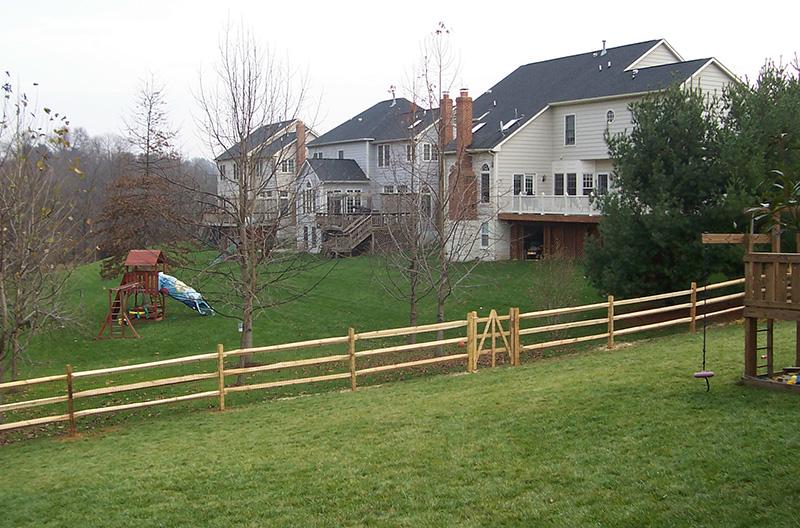 Wood Capital Fence 3019728400 Serving DC MD VA
